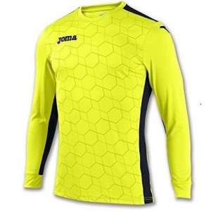 camiseta joma portero color verde